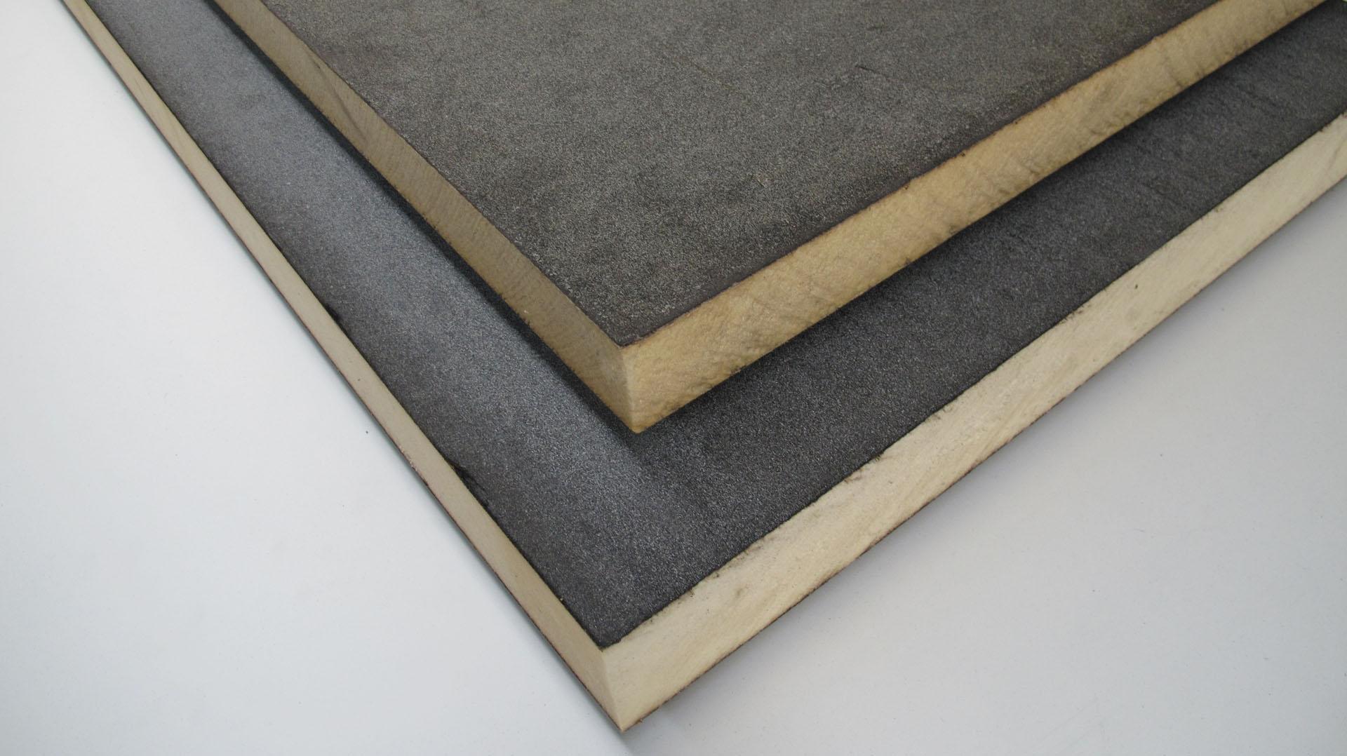 Isolatiematerialen A-keus
